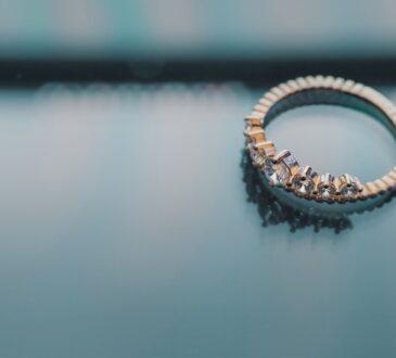 Gouden ringen kopen