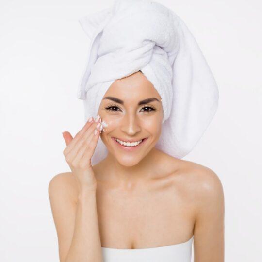 Een goed verzorgde huid met de juiste skincare