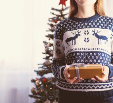 Origineel kerstcadeau voor haar