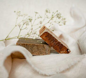 Gemakkelijk verse zeep in huis halen