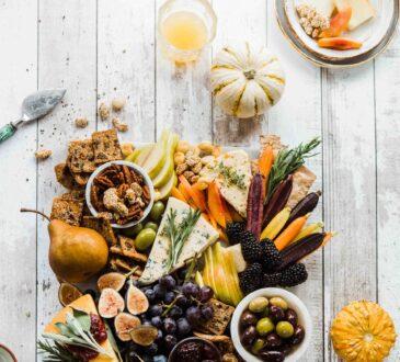 Dieet en gezond zijn