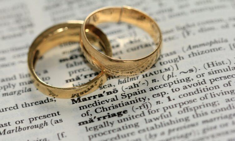 Wat is belangrijk om te weten over trouwen?